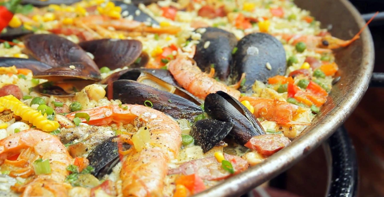 Delikat Spanisch Kochen